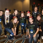 Disney Engineers Help College Students Take Top Honors at STEM Competition