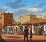 Spice Road Table Set to Open Soon in Epcot's Morocco Pavilion