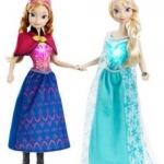 Disney Consumer Products Celebrates 'Frozen' with a New Product Collection