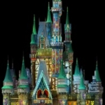 Limited Time Magic Celebrates the Holidays at the Magic Kingdom