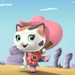 New Disney Junior Series 'Sheriff Callie's Wild West' to Debut on WATCH Disney Junior App Before Debuting on Television Network