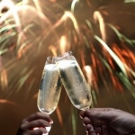 Ring in the New Year with Fine Dining and Fireworks at the Walt Disney World Resort