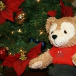 Walt Disney World Cast Members Design Holiday-Dressed Bears for the Salvation Army's Dress-A-Bear Program