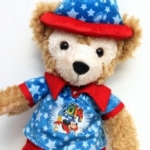 New Duffy the Disney Bear Costumes Coming in 2014