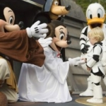 Walt Disney World Announces Dates for 'Star Wars' Weekends 2014