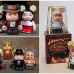 New Vinylmation Arriving at Disney Parks Throughout 2014