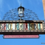 Spice Road Table Now Open in Epcot's Morocco Pavilion