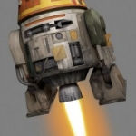 Disney XD Introduces Fans to Chopper, the Latest Character Reveal for 'Star Wars Rebels' Series