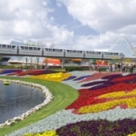 Epcot Flower and Garden Festival Expanded to 90 Days for 2016
