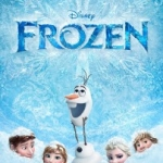 Disney's 'Frozen' Wins Golden Globe for Best Animated Feature Film and It Might be Headed to Broadway