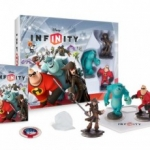 Disney Infinity Still Going Strong with Three Million Starter Packs Sold Since August 2013