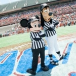 Matchups Announced for the 2014 MEAC/SWAC Challenge Presented by Disney