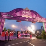 Three-time Olympian Kim Smith Wins the 2014 Disney Princess Half Marathon