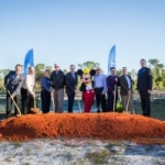 Construction Starts on State-of-the-Art Laundry Facility at Walt Disney World