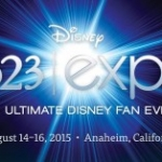 D23 Expo Announced for August 2015 at the Anaheim Convention Center