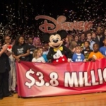 Disney Announces $3.8 Million in Grants for Central Florida Non-Profits