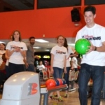 Disney VoluntEARS Raise Money for Junior Achievement of Central Florida at Three-Day Bowl-A-Thon