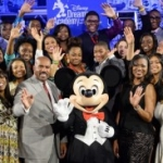 Disney Dreamers Academy Hosted an Exclusive Group of Teens for Career and Educational Exploration