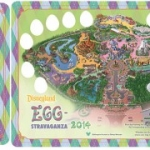 Egg-Stravaganza Easter 'Egg' Hunts Planned for Disney Parks in April