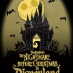 'Tim Burton's The Nightmare Before Christmas' Trading Event Planned for Disneyland in June