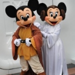 Summer 2014 at Walt Disney World Resort Includes Star Wars Weekends and Rock Your Disney Side Celebration