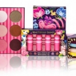 New Release from Beautifully Disney Features 'Alice in Wonderland' Inspired Hues