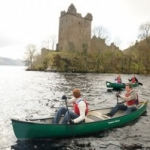 Adventures by Disney Takes Guests to Scotland, Home of Disney's Princess Merida