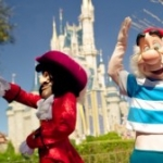 Rock Your Disney Side Party Entertainment Announced for the Magic Kingdom