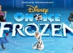 Walt Disney Company Announces Plans to Bring 'Frozen' to Disney on Ice