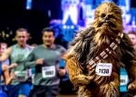 runDisney Announces Inaugural 'Star Wars' Half Marathon Weekend at Disneyland in January 2015