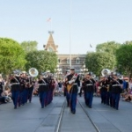 Celebrate the Fourth of July at Disneyland with Fireworks and Parades