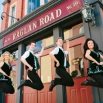 Raglan Road Irish Pub & Restaurant Celebrating the Mighty St. Patrick's Festival
