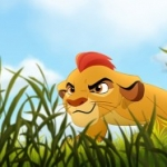 'The Lion Guard' Premieres January 15 on Disney Junior