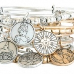 New Alex and Ani Bracelets with Disney Parks Icons and Characters Debuting in the Parks and Online