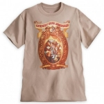 Country Bear Jamboree T-shirt Arriving in Disney Parks Online Store June 23