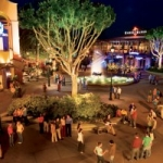 Halloween Fun Planned at Disneyland's Downtown Disney District