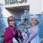 Disney's Hollywood Studios Get 'Frozen' This Summer Beginning July 5
