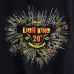 Disney Parks Celebrating 20th Anniversary of 'The Lion King' with New Merchandise