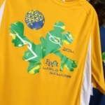 Soccer-Themed Merchandise Debuts at Walt Disney World Resort