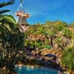Typhoon Lagoon's Shark Reef Closing October 3
