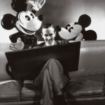 PBS Announces 'Walt Disney' Premiering on 'American Experience' in 2015