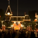 Halloween Time Returns to Disneyland Resort  on September 12 and Includes Mickey's Halloween Party
