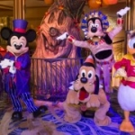 This Week in Disney News – Halloween, Hurricanes, and Holidays
