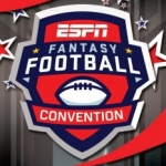 Inaugural ESPN Fantasy Football Convention Takes Place this August at the ESPN Wide World of Sport Complex