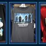 'Guardians of the Galaxy' Merchandise Debuts in Disney Parks Ahead of Film's Release