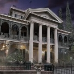 Disney Developing Animated Special Inspired by Disneyland's Haunted Mansion