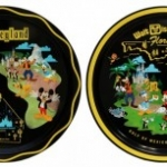 New Disney Parks Merchandise Debuting this Fall on Both Coasts