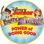 Disney Junior's 'Pirate and Princess: Power of Doing Good' Tour Launches July 17