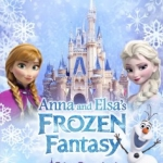 'Anna and Elsa's Frozen Fantasy' Set to Debut in January 2015 at Tokyo Disneyland Park