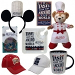 Disney Offers a Sneak Peek of This Year's Epcot Food & Wine Festival Merchandise